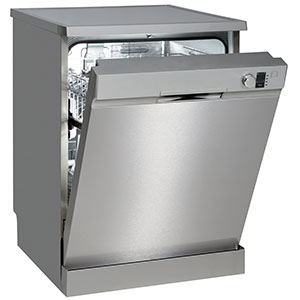 La Jolla dishwasher repair service